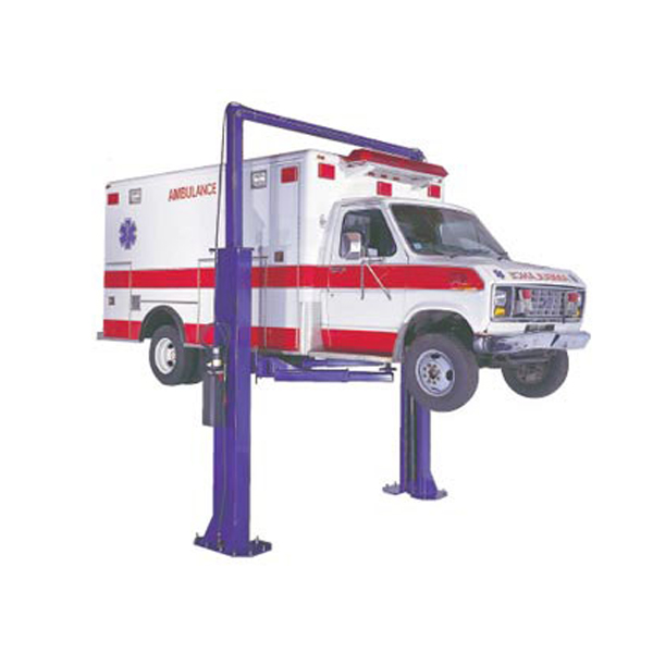 Heavy Duty 2 Post Car Lift Wh 15 Work Horse Car Lifts And Auto