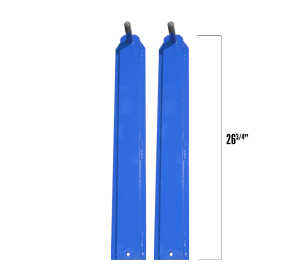 Long Arms for Titan MRL-6000 Mid-Rise Lift