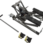 Titan 1,500 lb Hydraulic Multi-Purpose Jack
